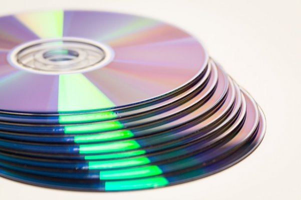 DVD Hardcore