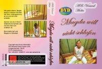 DVD Magda will nicht schlafen