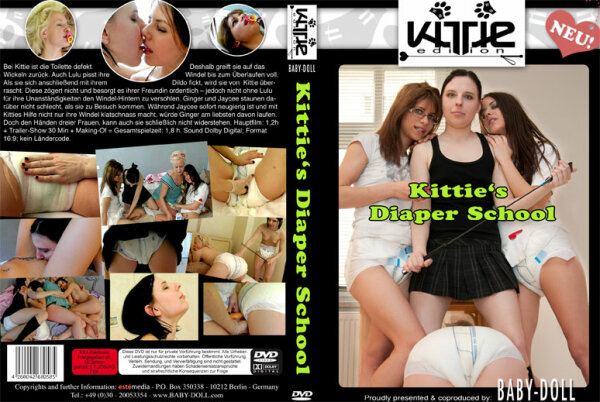 Kittie?s Diaper School
