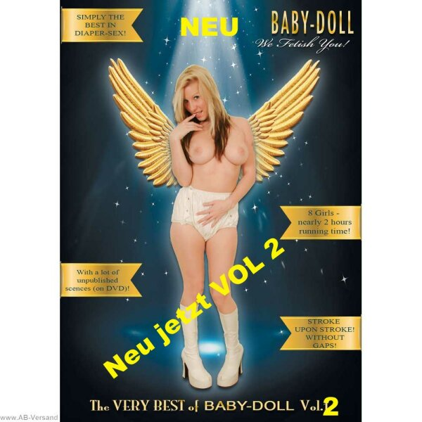 Best Of BABY-DOLL Vol. 2