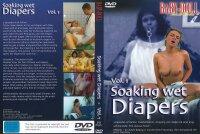 Soaking Wet Diapers